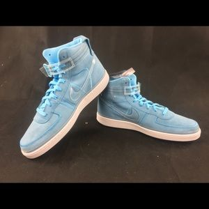 Nike Vandal High Inside Out Blue Chill White